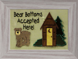 Camp Grin & Bear It Samplers