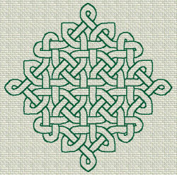 Celtic Knotwork RW Series 01