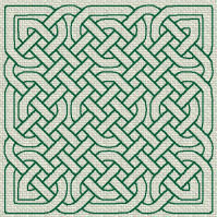 Celtic Knotwork RW Series 02