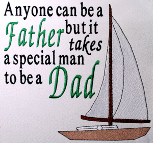 Father's Day Sentiments