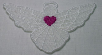 FSL Angel Heart