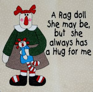 Prim You Gave Me Wings