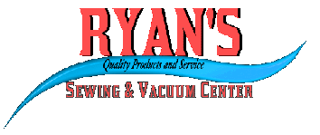 Ryan's Sewing & Vacuum Center