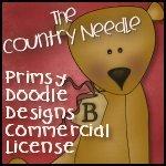 Primsy Doodle Designs