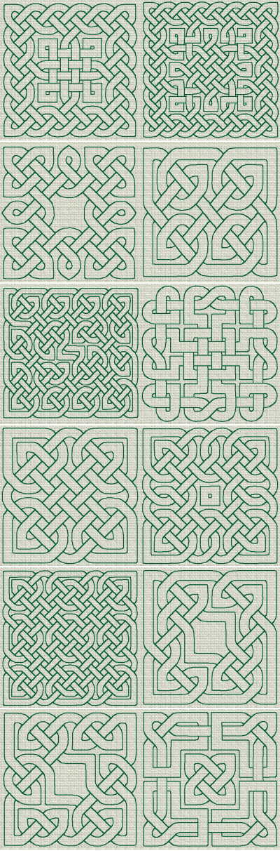 Celtic Knotwork 02